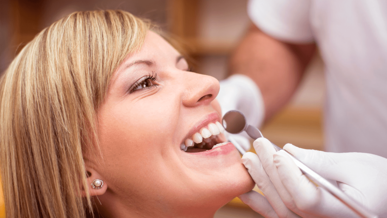 dental implant treatment at alqudrah