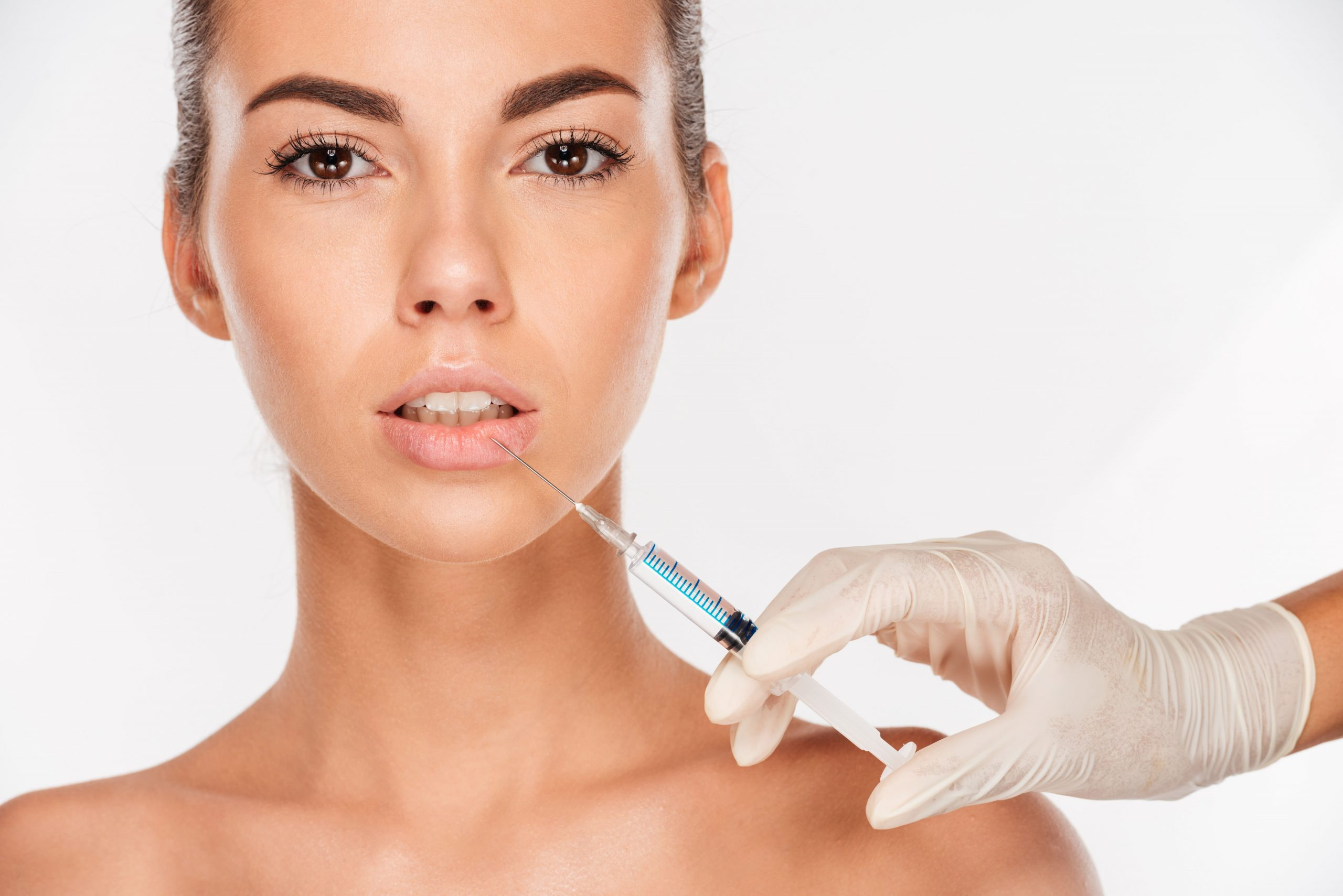 get beautiful skin with microneedling
