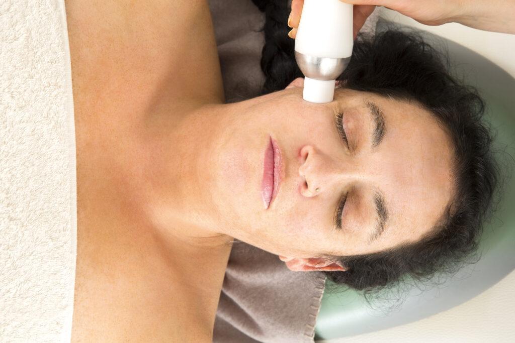 botox treatment for wrinkle free skin