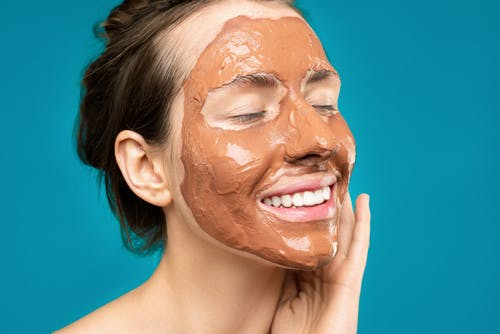 clay beauty masks for smooth skin