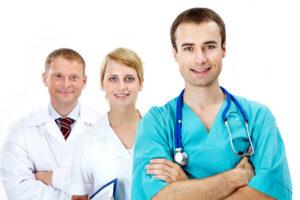 doctors approve vitamin drip treatment