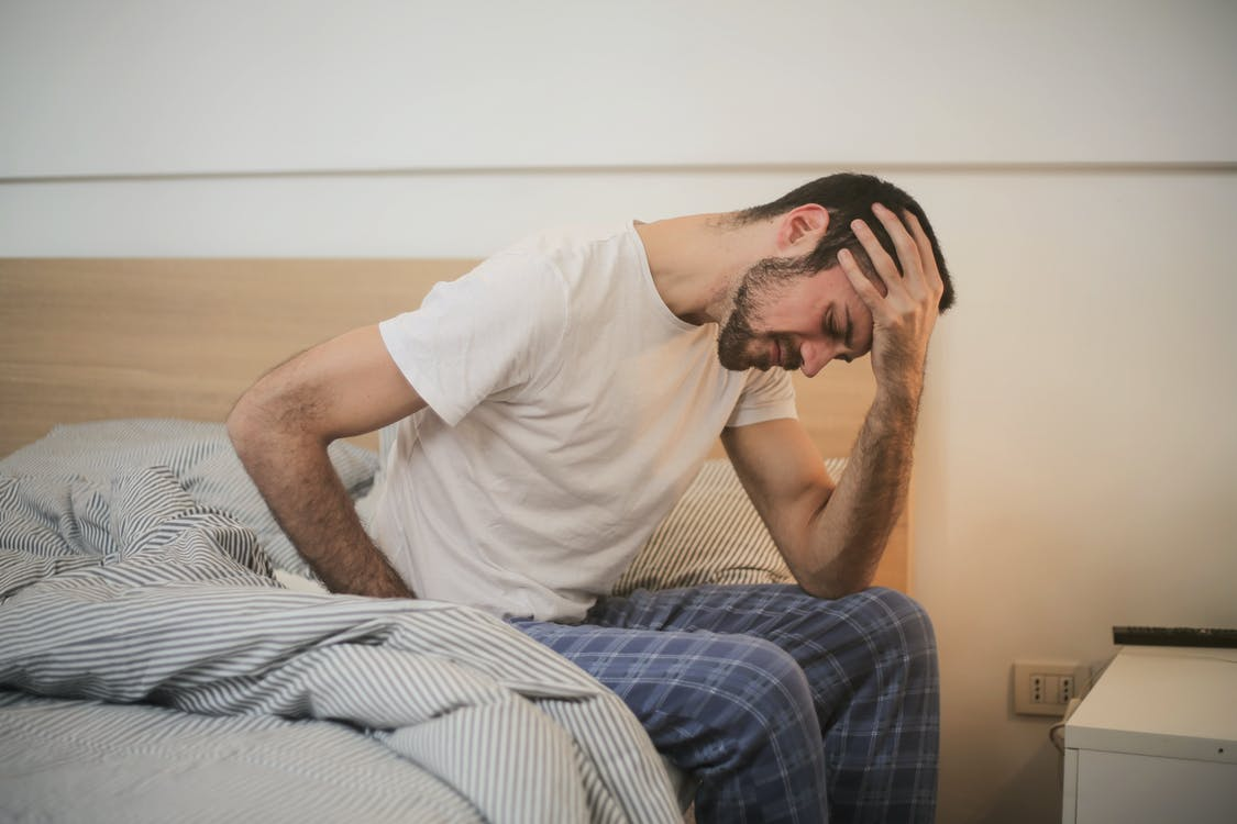 what are the major flu symptoms