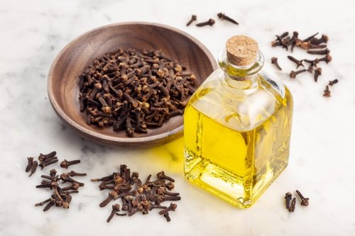 best clove oil for tooth pain