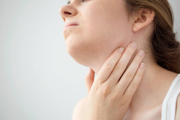 what are tonsil stone symptoms