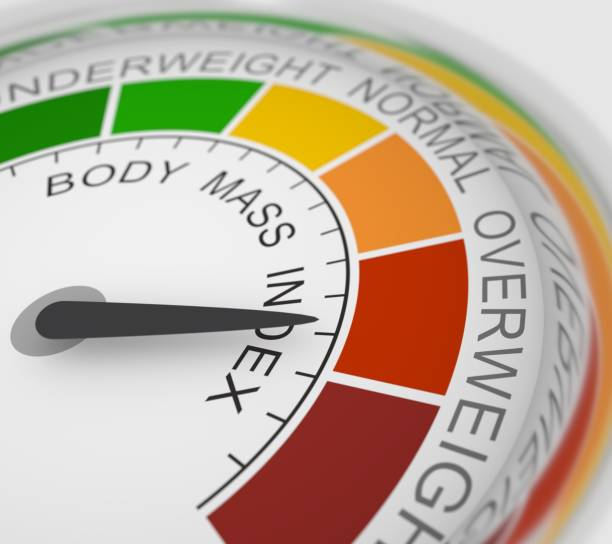 BMI used to identify obesity