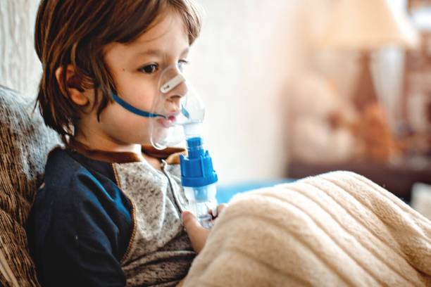 bronchitis in child