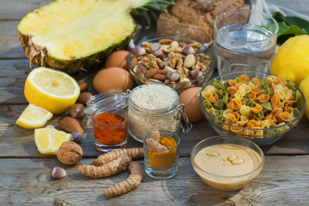 some home remedies are effective for managing gout conditions