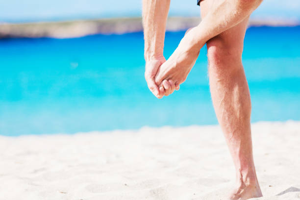 look into symptoms of gout