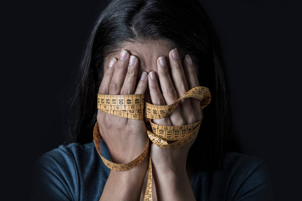 various kinds of eating disorders out there?