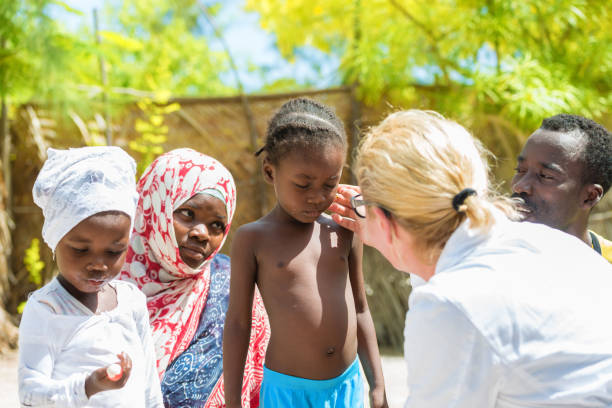 combating the ebola virus complications